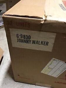 6-9830 Johnny Walker Red Billboard Reefer Car
