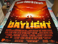 AFFICHE  STALLONE / DAYLIGHT / CATASTROPHE
