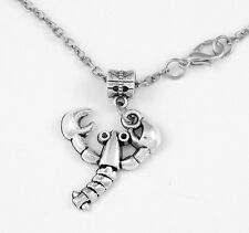 Lobster Necklace Gift Lobster chain Lobster Present Lobster Pendent Lobster Jewe