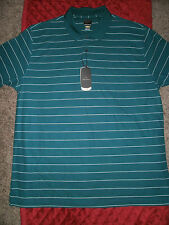 GREG NORMAN GOLF SHIRT NEW WITH TAGS