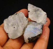Moonstone Gemstone Moonstone Jewelry Loose Gemstone 18.10 Crt 28X12X6 MM F1836 50/% Off Natural Rainbow Moonstone Cabochon Moonstone