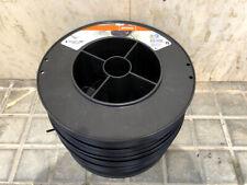 Filo Stihl per decespugliatore tondo diametro 3 3 mm Bobina da 236 mt Nero
