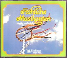 Gioiosi suonatori cantare e giocare-READER 'S DIGEST 5 CD