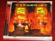 Hypocrisy: S/T Self Same CD 2019 Reissue Nuclear Blast Germany 27361 49532 NEW