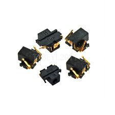 5X DC POWER JACK CONNECTOR PORT FOR MOTOROLA XOOM MZ600 MZ601 MZ602 MZ603 MZ604