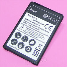 New Extended Slim 2520mAh Battery f Straight Talk/TracFone/Net10 LG Treasure LTE