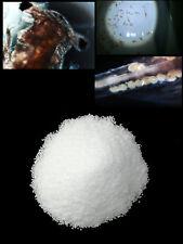 450g hochreines Artemia salina Spezialsalz, Salinenkrebse, Artemiasalz, Salz