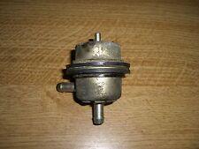 Benzindruckregler Fuel Pressure Regulator Renault 21 Turbo 129 kw Bj. 1988