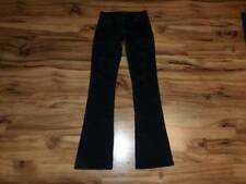 Womans misses seven 7 for All Mankind jeans pants size 26 / 2 Rocker fit