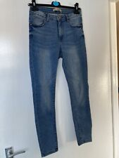 ladies jeans size 10