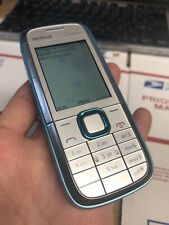 Nokia XpressMusic 5130 silver (T-Mobile) Smartphone Nice Shape Basic Bar Phone