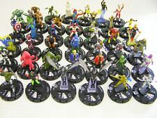 Heroclix-gardiens of the Galaxy-ensemble complet Commons + uncommons