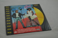 He's my Girl Laserdisc Pal Deutsch Defekt #2889