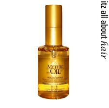L'Oreal Mythic Oil Nourishing Hule Originale For All Hair Types 30ml x 1