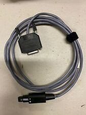 USED S48908 2 Pin Test Cable For S33595 Secondary Test Set