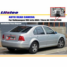 For Volkswagen VW Jetta MK4 Bora A4 Car Parking Rear View Reverse Backup Camera
