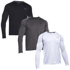 Under armour Long Sleeve Fitness T-Shirts for Men