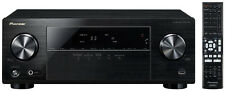 Pioneer VSX-330 5.1-Channel AV Receiver - Black