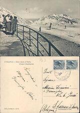 L'AQUILA,GRAN SASSO D'ITALIA-F.ABRUZZO(AQ) - F.G. N.40426