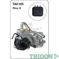 TRIDON IAC VALVES FOR Mitsubishi Lancer CE II 07/04-1.8L SOHC 16V(Petrol) TAC105