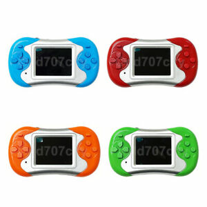 MY-8V Retro Classic 180 Built-in Games Handheld Portable Game Console Xmas Gift