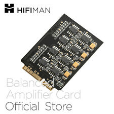 HIFIMAN Balanced Amplifier Card for HM901s/901U/802U/650 Portable Music Player