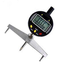 Digital Display Radius Gauge Digital Arc Gauge 0-13mm Range 3V Lithium Battery
