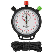 ORIGINAL Hanhart Amigo Additionsstopper Stoppuhr Stopuhr Stop Uhr Watch