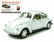 White WELLY Diecast Vehicles, Parts & Accessories