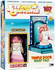 Steven Universe - Rose Quartz Temple Door Warp Pad Construstion Set