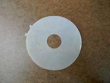 HOMELITE  CHAIN  SAW  RECOIL  SPRING  INNER  SHIELD  #63566