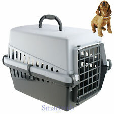 Transportbox Tragebox Tiertransportbox Katze Hund Transportkäfig Tier Tragekorb