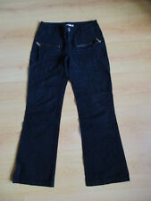 * pantalon Comptoir Des Cotonniers Noir Taille 36 à - 56%