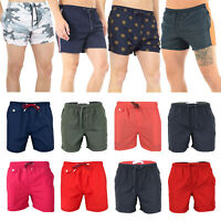 MENS BOYS SWIMMING SHORTS CASUAL SUMMER HOLIDAY BEACH RUNNING GYM SPORTS SWIM