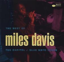 Best Of Miles Davis von Miles Davis (1992)