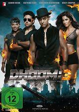 Dhoom 3 - Bollywood DVD NEU + OVP!