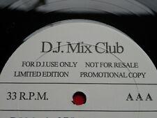 INXS Hot Chocolate RARE Polish DJ MIX CLUB 48 ERROL DUNKLEY Murray Head FR David