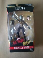 """MARVEL LEGENDS 6"""" ANT-MAN & THE WASP MARVEL'S WASP NEW & SEALED RARE"""