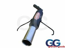 Vauxhall Corsa C | Petrol Performance Exhaust Back Box Cherry Bomb Made To Fit