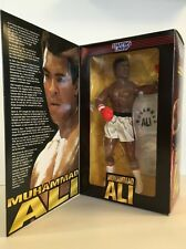 "Muhammad Ali Boxing 12"" inch Starting Lineup Kenner Action Figure Statue Doll"
