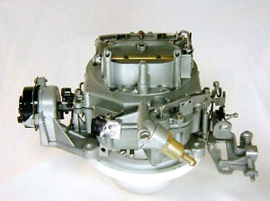 FORD MOTORCRAFT 4300D CARBURETOR D3ZF-MA 1973-74 Mustang Mercury $200CORE REFUND