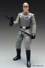 STAR WARS CAPTAIN PIETT EMPIRE POWER OF THE FORCE COLLECTION POTF2 LOOSE