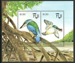 Fiji   1994   Scott # 711c  Mint Never Hinged Souvenir Sheet
