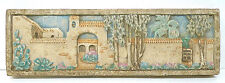 Claycraft Vintage Spanish Mission Scenic California Tile