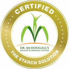 72 HIGH BLOOD PRESSURE DR McDOUGALL'S THE STARCH SOLUTION INFO