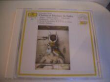 VERDI CD CHOEURS ET MUSIQUE DE BALLET CLAUDIO ABBADO.DGG 419 487-2. GERMANY.
