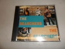 CD  The Searchers  ‎– The Magic Collection