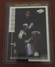1998 Score Charles Woodson RC #236 Raiders