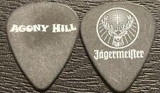 AGONY HILL TOUR GUITAR PICK