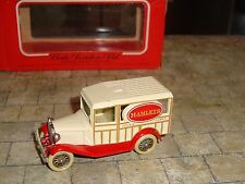 Lledo-Days Gone - 1934 modello una FORD Woody CARRO-HAMLEY 's Toys & games-Boxed